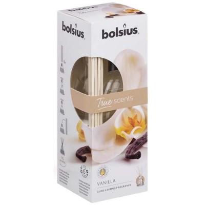 Bolsius Difuzér 2.0 True Scents Vanilka