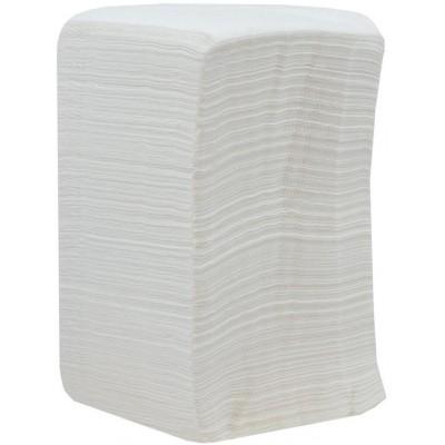 RollPap Gastro ubrousky 500ks Bílá