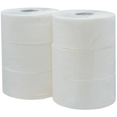 RollPap Jumbo Best 190, bílá, 2-vrstvé,