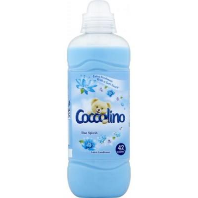 Coccolino Aviváž Blue Splash