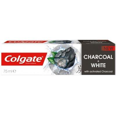 Colgate Naural Charcoal zubní pasta 75 ml