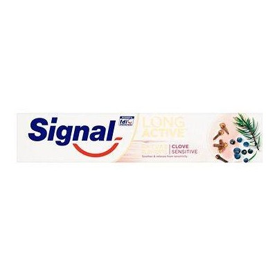 Signal Long Active Nature Elements zubní pasta 75 ml