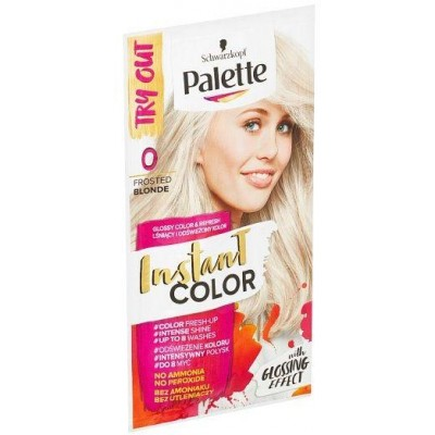 Schwarzkopf Palette Instant Color barva na vlasy - 0
