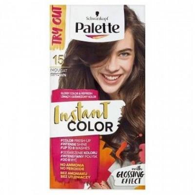 Schwarzkopf Palette Instant Color barva na vlasy - 15