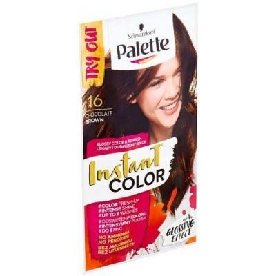 Schwarzkopf Palette Instant Color barva na vlasy - 16