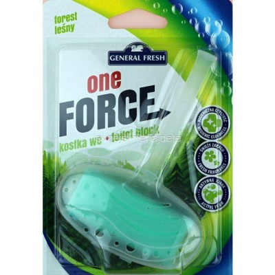 General Force WC závěs One Forest 40 g