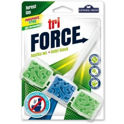 General Force WC závěs Forest 45 g