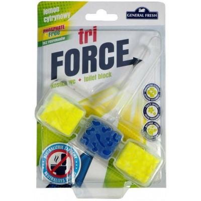General Force WC závěs Lemon 45 g