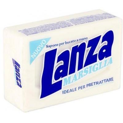 Lanza Mýdlo na ruční praní 250g