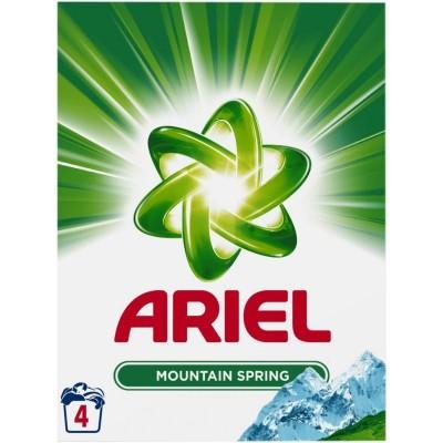Ariel Prací prášek Mountain
