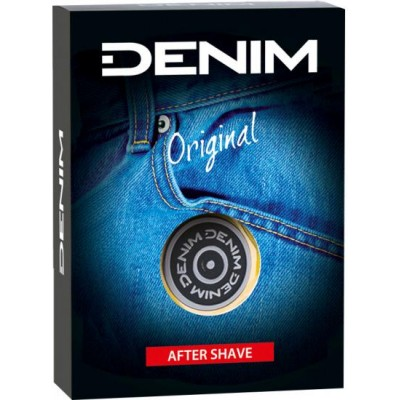 Denim Voda po holení Original 100