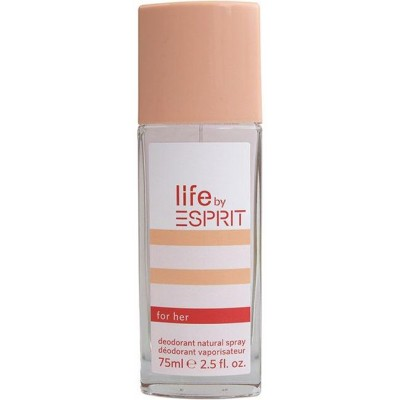 ESPRIT Woman Deodorant Life 75 ml