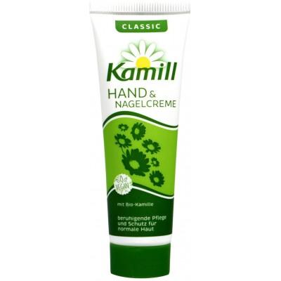 Kamill Krém na ruce Classic 30 ml
