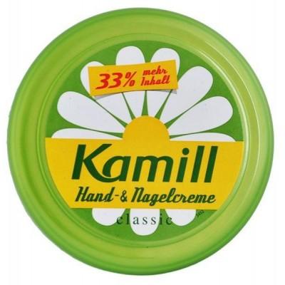 Kamill Krém na ruce Classic 150 + 50 ml