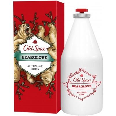 Old Spice BearGlove Voda Po Holení Pro Muže 100 ml