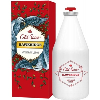Old Spice Hawkridge Voda Po Holení Pro Muže 100 ml
