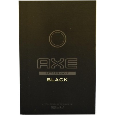 Axe Voda po holení pro muže Black 100 ml