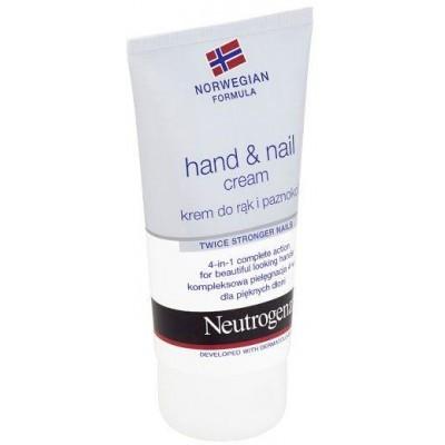 Neutrogena Krém na ruce a nehty Hand & Nail 75 ml