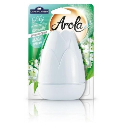 General Fresh Arola Magic Interior vůně Konvalinky 40 ml