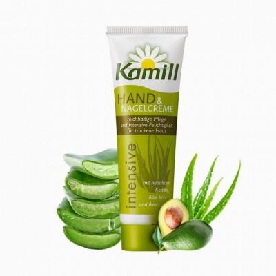 Kamill Krém na ruce Intensiv Balsam 30 ml