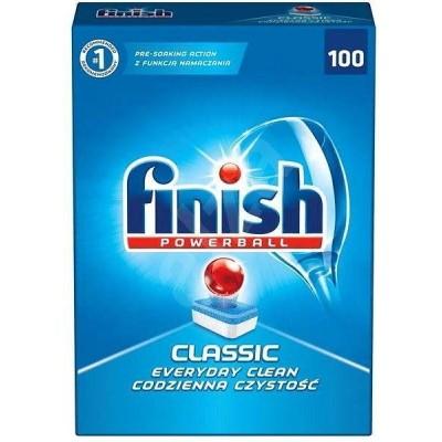 Finish Powerball Classic Tablety do myčky 100 ks