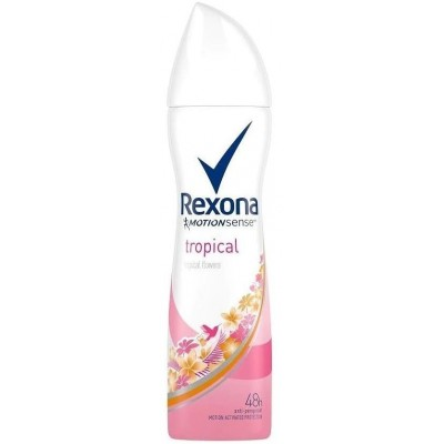 Rexona Deo Spray Tropical 150 ml