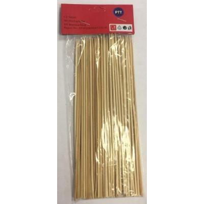 Špejle Bambus hrocené 20cm