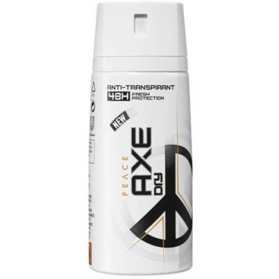 Axe Deodorant Dry Peace 150 ml