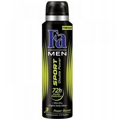 Fa Men Deodorant Sport Energy Boots 150 ml