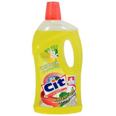 Cit Universální čistič Lemon 1l