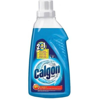 Calgon Gel 2v1 Změkčovač vody 1,5 l (30 PD)