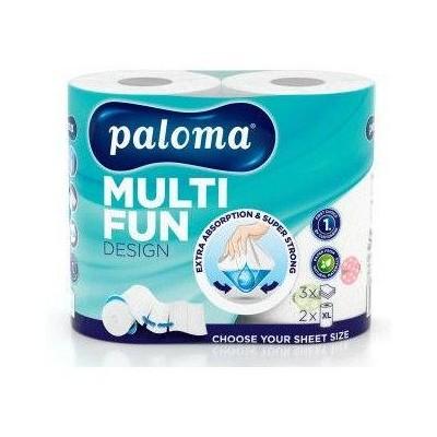Paloma Kuchyňské utěrky 3-vrstvé XL