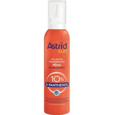 Astrid Sun regenerační chladivá pěna po opalování 150ml