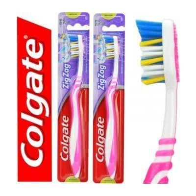 Colgate zubní kartáček Zig
