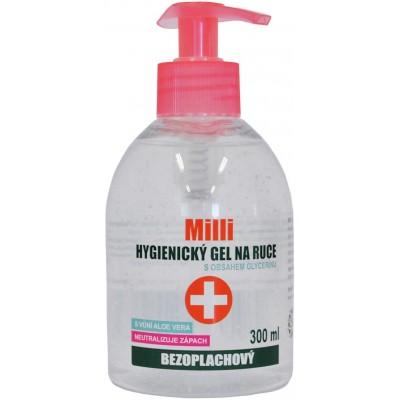 Milli hygienický gel 300ml
