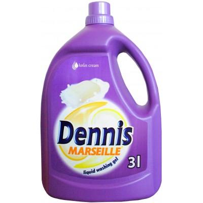 Dennis Marseille prací gel 3l