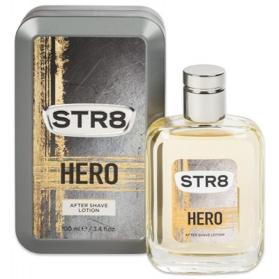 STR8 Voda po holení Hero 100 ml