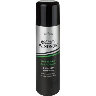 Alpa Windsor pěna na holení 200ml