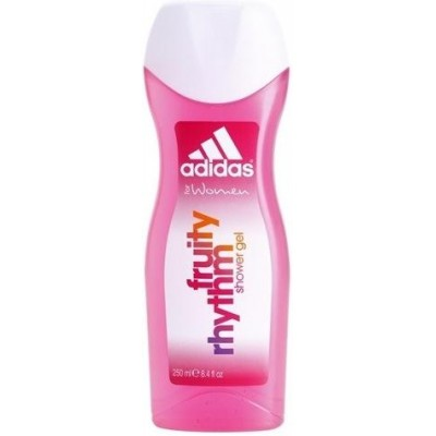 Adidas Sprchový gel Fruity Rhythm 250 ml