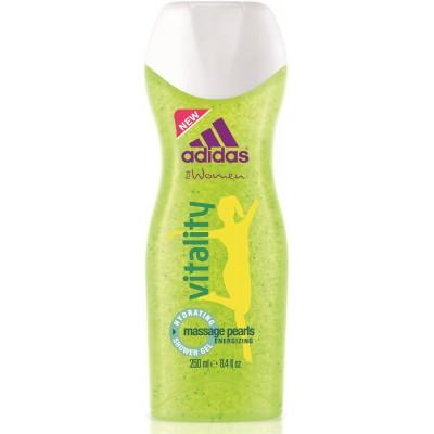 Adidas Sprchový gel Vitality 250 ml