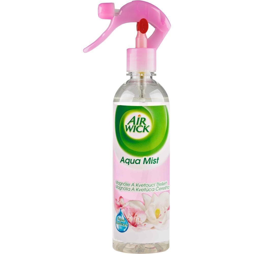 Air Wick Aqua Mist Magnolie & Třešeň  345 ml