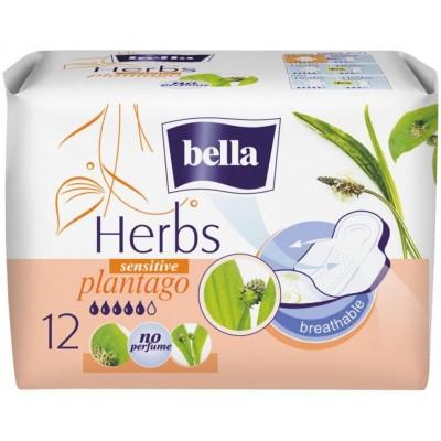 Bella Herbs Sensitive vložky 12 ks