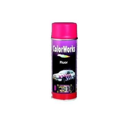 ColorWorks - Fluorescentní sprej