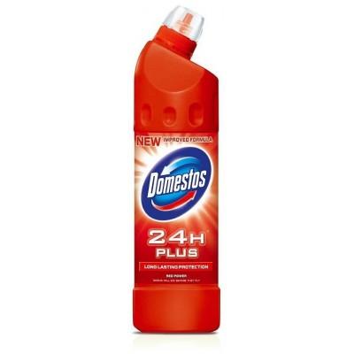 Domestos 24h plus Red Power 750 ml