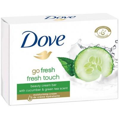 Dove Toaletní mýdlo Go Fresh Fresh Touch 100 g