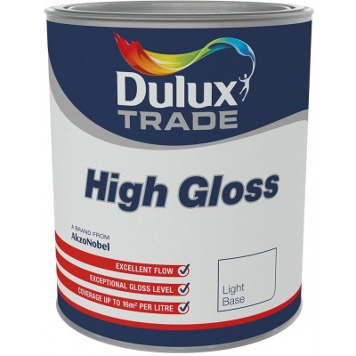 Dulux High Gloss - Medium 4,5l