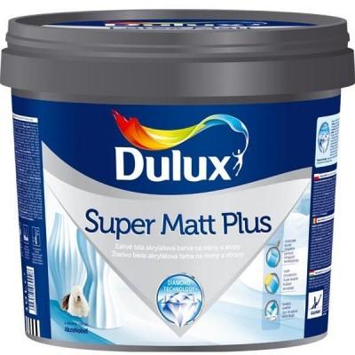 Dulux - Super Matt Plus 3l
