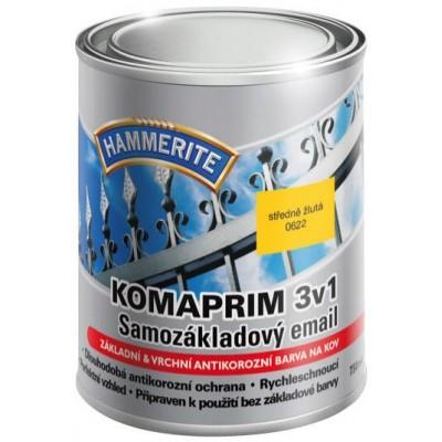 Hammerite Komaprim 3v1