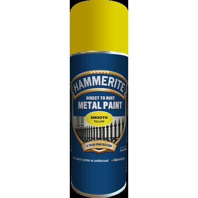 Hammerite sprej antikorozní 400ml