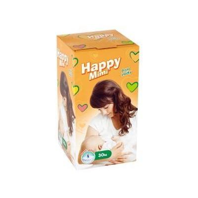 Happy Mimi Prsní vložky 30 ks